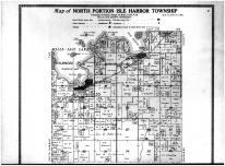 Isle Harbor Township - Above, Mille Lacs County 1914 Microfilm